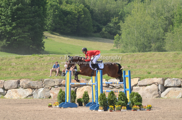 2012, Bromont, Eventing, Horse Trials, Rebecca Howard, Riddle Master