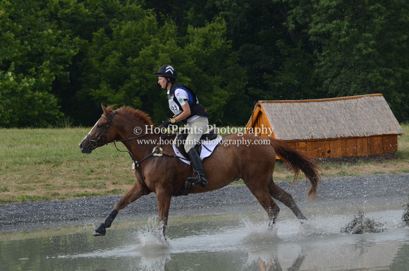 "2012, ""Cross Country"", ""Erin Durst"", Eventing, Gallop, ""Horse Trials"", ""Maryland HT"", ""Salute The Captain"", ""Water Jump"""