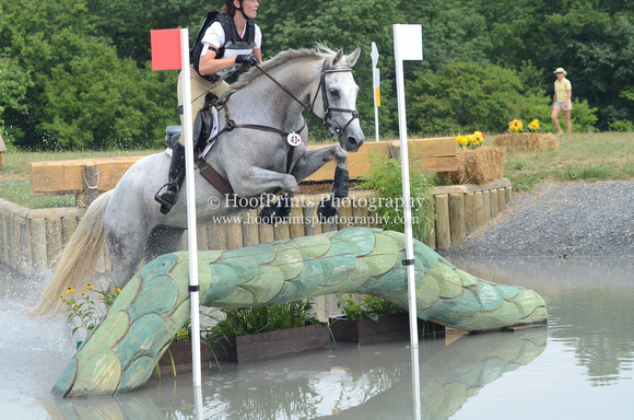 "2012, ""Cross Country"", Eventing, Gallop, ""Horse Trials"", ""Kerra Johnson"", ""Maryland HT"", Page3Girl, ""Water Jump"""