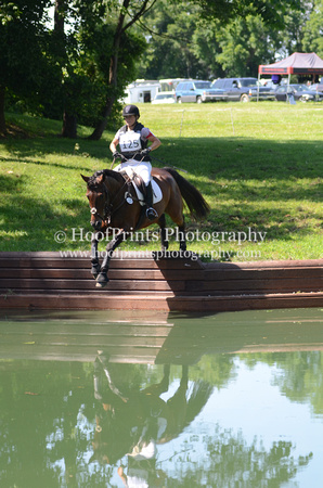 "2012; ""Cross Country""; Eventing; ""Helen Hayn""; ""Horse Trials""; Surefire; Training;"
