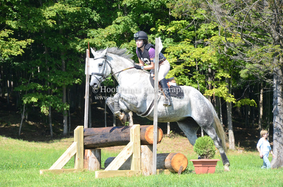 "2014, Competition, ""Cross Country"", Eventing, ""Horse Trials"", ""Isabelle Anne Ricard"", Junebug, ""Robinson HT"""