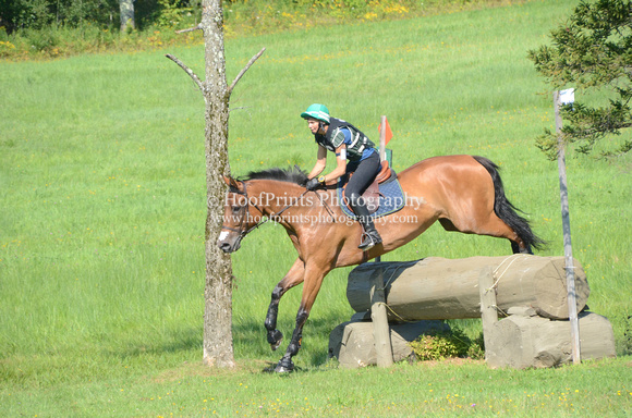 "2014, Bolero, Competition, ""Cross Country"", Eventing, ""Horse Trials"", ""Kathleen Desrochers"", ""Robinson HT"""