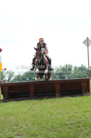"2012, ""Beginner Novice"", ""Cross Country"", Eventing, ""Hayley Davis"", ""Horse Trials"", Surefire"