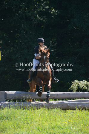 "2014, ""Ashley Coulombe"", Competition, ""Cross Country"", Eventing, ""Horse Trials"", ""Robinson HT"", ""Royal Flower Blues"""