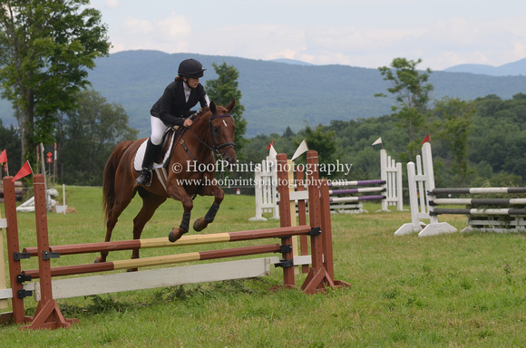 2014, Aerodynamic, Competition, Eventing, Horse Trials, Iris Hudson, Robinson HT