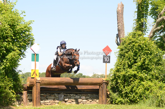 "2012; ""Cross Country""; Eventing; ""Horse Trials""; ""Kaylin Dines""; Preliminary; Surefire"