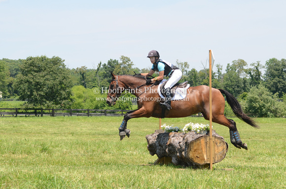 "2012, ""Cross Country"", Eventing, ""Horse Trials"", ""Julie Miller"", Novice, Surefire"