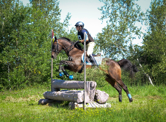 "2014, Competition, ""Cross Country"", Eventing, ""Geoffrey Pille"", ""Horse Trials"", ""Robinson HT"", ""Sir Lancelot"""