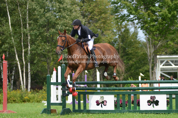 "2011, Competition, Eventing, ""Horse Trials"", ""Michel Morissette"", ""Mr. Golden Pixie"", ""Robinson HT"", Stadium"