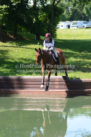 "2012; ""Cross Country""; Eventing; ""Horse Trials""; ""Sandra Johnson""; Surefire; Training"