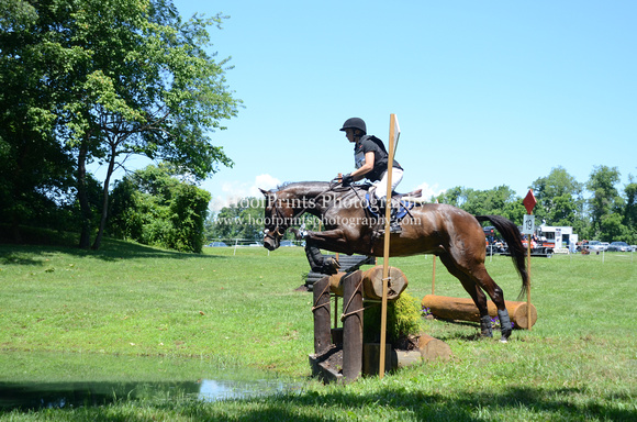 "2012, ""Claire Kelley"", ""Cross Country"", Eventing, Intermediate, Surefire"