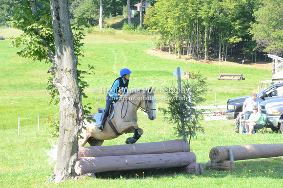 "2014, Competition, ""Cross Country"", Eventing, ""Horse Trials"", ""Jeannie Ossowski"", ""Robinson HT"", ""Sand Dollar"""
