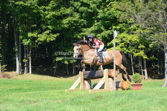 "2014, Competition, Coriander, ""Cross Country"", Eventing, ""Horse Trials"", ""Lisa Johansson"", ""Robinson HT"""