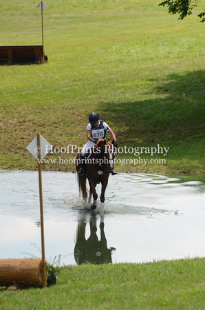 "2012, ""Cross Country"", Eventing, ""Horse Trials"", ""Kate Sweeney"", Novice, Surefire"