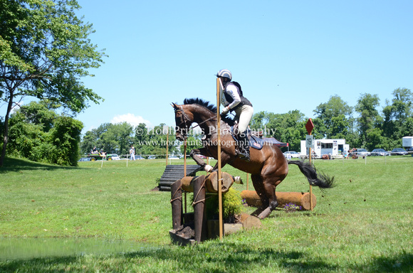 "2012, ""Cross Country"", Eventing, Intermediate, Surefire, ""Whitney Weston"""