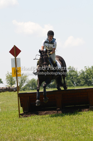 "2012, ""Cross Country"", Eventing, ""Horse Trials"", Novice, ""Sandy Felker"", Surefire"