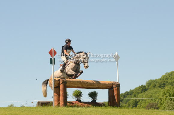 "2014, ""Banbury Sky"", Bromont, CCI*, Competition, ""Cross Country"", Eventing, ""Horse Trials"", ""Samantha Elsenaar"""