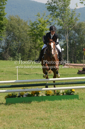 2014, Competition, Eventing, Horse Trials, Isabelle Bolduc, Mamamia, Robinson HT