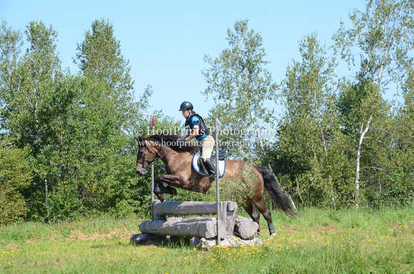 "2014, Competition, ""Cross Country"", Eventing, ""Horse Trials"", ""Jade Compagna"", Maggie, ""Robinson HT"""